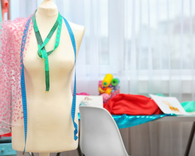 2 Years Advanced Diploma in Fashion Designing