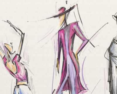 6 Months Short Term Course in Fashion Designing