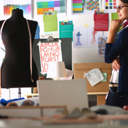 6 Months Short Term Course In Fashion Designing International Fashion Schools